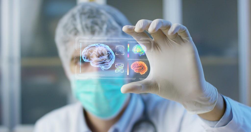 a brain surgeon