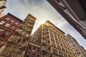 american housing