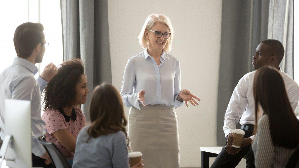 Manage Organisation Members