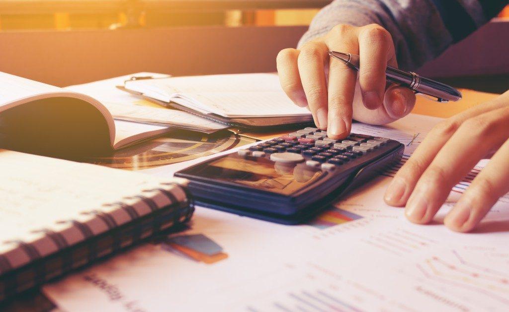 Computing debt