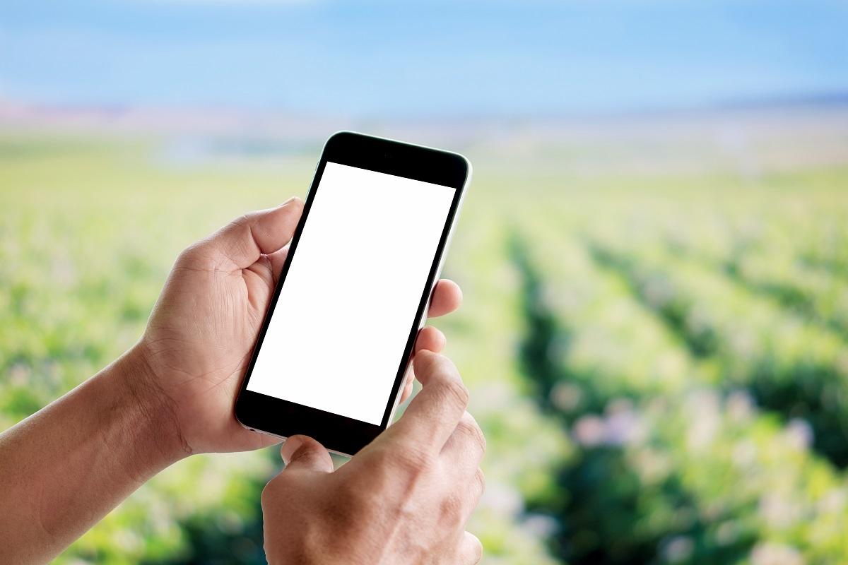 Online farming services