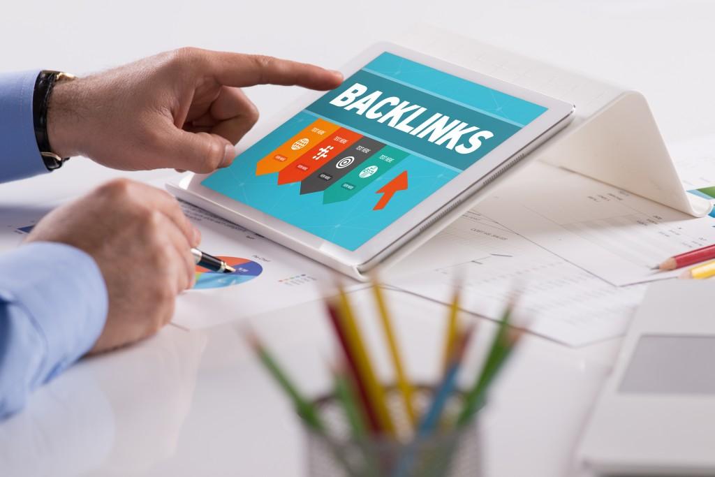 backlink concept