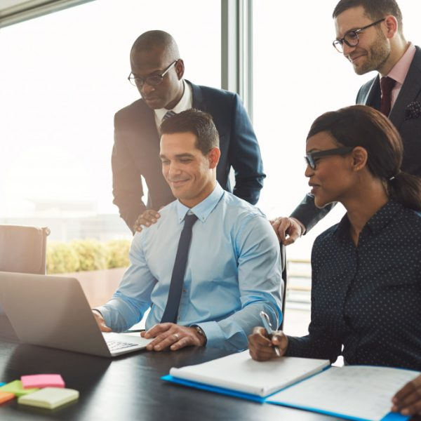 Improving Office Efficiency to Boost Staff Productivity