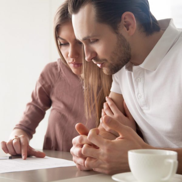 Preparing for Partnership: Money Management After Marriage